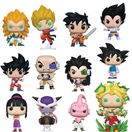 "Dragon Ball Z Bundle 2 - 11 POP! Vinyls and 1 6"" POP! Vinyl"