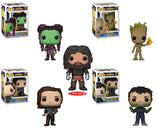 "Avengers 3: Infinity War Bundle - 4 POP! Vinyls and 1 6"" POP! Vinyl"