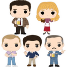 Cheers Bundle - 5 POP! Vinyls