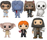 "Harry Potter S2 Bundle - 6 POP! Vinyls and 1 6"" POP! Vinyl"