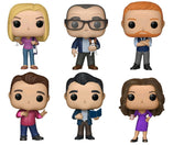 Modern Family Bundle - 6 POP! Vinyls