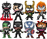 Venom Bundle - 8 POP! Vinyls