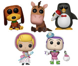 Toy Story Bundle - 5 POP! Vinyls