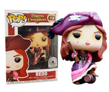 Redd - Disney Park Exclusive Pirates of the Caribbean POP! Vinyl Figure