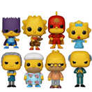 Simpsons Bundle - 8 POP! Vinyls