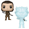 Game of Thrones S8 Bundle - 2 POP! Vinyls - Ozzie Collectables