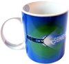 Doctor Who - Sonic Screwdriver Mug - Ozzie Collectables