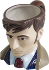 Doctor Who - Tenth Doctor Toby 3D Mug - Ozzie Collectables