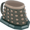 Doctor Who - Dalek Base 3D Mug - Ozzie Collectables
