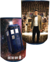 Doctor Who - TARDIS & Dalek Talking Bin - Ozzie Collectables