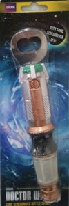 Doctor Who - Sonic Screwdriver Bottle Opener - Ozzie Collectables