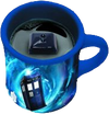 Doctor Who - Hidden TARDIS Mug - Ozzie Collectables