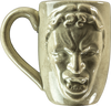 Doctor Who - Weeping Angel Moulded Mug - Ozzie Collectables