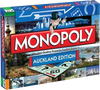 Monopoly - Auckland Edition - Ozzie Collectables