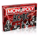 Monopoly - AC/DC Edition on Ozzie Collectables