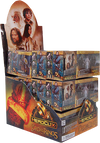Heroclix - Lord Of The Rings Two Towers Display