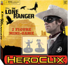 Heroclix - The Lone Ranger Mini Game - Ozzie Collectables