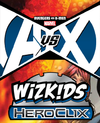 Heroclix - Marvel Avengers vs X-Men Starter - Ozzie Collectables