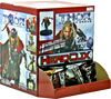 Heroclix - Thor The Dark World (Gravity Feed of 24) - Ozzie Collectables
