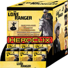 Heroclix - The Lone Ranger (Gravity Feed of 24) - Ozzie Collectables