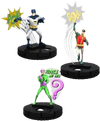 Heroclix - DC Comics Batman Classic TV Series (Gravity Feed of 24) - Ozzie Collectables