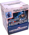 Heroclix - Marvel Winter Soldier (Gravity Feed of 24) - Ozzie Collectables