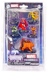 Heroclix - Marvel Guardians Galaxy Inhumans 6-Pack - Ozzie Collectables