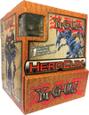 Heroclix - Yu-Gi-Oh! Series 2 (Gravity Feed of 24) - Ozzie Collectables