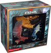 Dungeons & Dragons - Attack Wing Starter Set - Ozzie Collectables