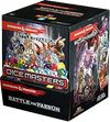 Dice Masters - Dungeons & Dragons (Gravity Feed of 90) - Ozzie Collectables