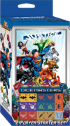 Dice Masters - DC Comics Justice League Starter - Ozzie Collectables