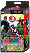 Dice Masters - Avengers Age of Ultron Starter - Ozzie Collectables