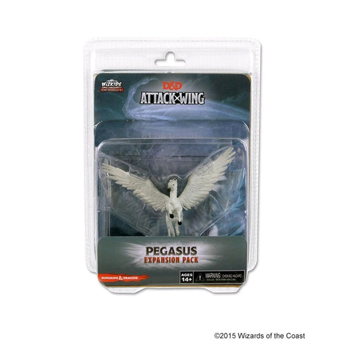 Dungeons & Dragons - Attack Wing Wave 7 Pegasus Expansion Pack - Ozzie Collectables