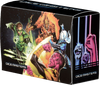 Dice Masters - DC Comics War of Light Team Box - Ozzie Collectables