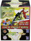 Dice Masters - Green Arrow & The Flash (Gravity Feed of 90) - Ozzie Collectables