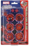 Heroclix - Superior Foes of Spider-Man Dice & Token Pack - Ozzie Collectables