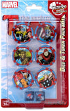 Heroclix - The Mighty Thor Dice & Token Pack - Ozzie Collectables