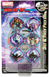 Heroclix - Marvel 15th Anniversary Dice & Token Pack - Ozzie Collectables