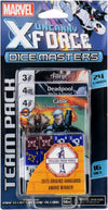 Dice Masters - X-Force Team Pack - Ozzie Collectables