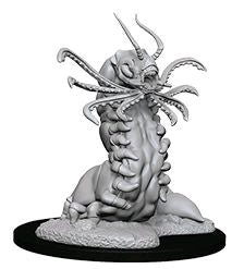 Dungeons & Dragons - Nolzur's Marvelous Unpainted Minis: Carrion Crawler - Ozzie Collectables