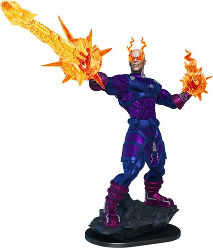 Heroclix - Galactus Devourer of Worlds Colossal Figure - Ozzie Collectables
