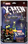 Heroclix - X-Men Rise & Fall Fast Forces 6-pack