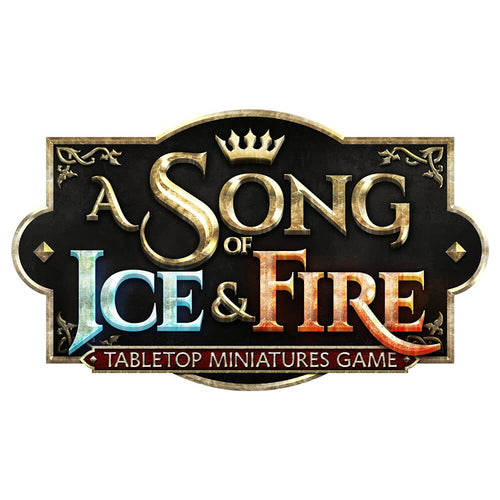 A Song of Ice and Fire Game Night Kit 3 - Ozzie Collectables