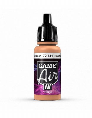 Vallejo Game Air Dwarf Skin 17 ml - Ozzie Collectables