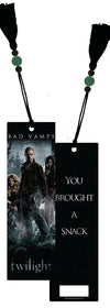 Twilight - Bookmark Bad Vamps Poster - Ozzie Collectables