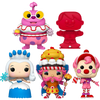 Candyland Bundle - 5 POP! Vinyls