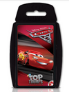 Top Trumps: Cars 3 - Ozzie Collectables