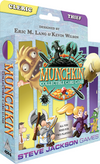 Munchkin CCG Cleric and Thief Starter Set - Ozzie Collectables