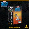 Marvel Crisis Protocol Miniatures Game Green Goblin - Ozzie Collectables