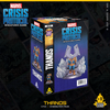 Marvel Crisis Protocol Miniatures Game Thanos - Ozzie Collectables